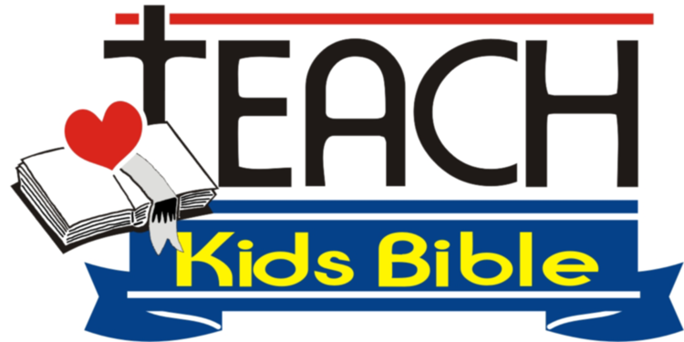 Creatively teach kids Bible in an ever-changing world